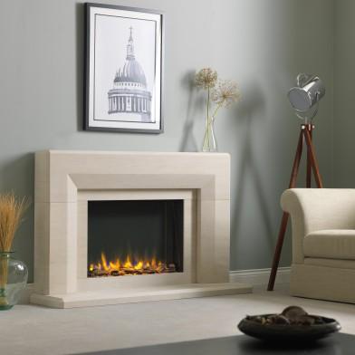 i780E Fireplace