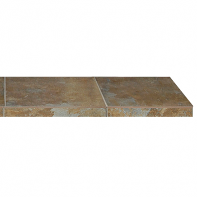 Barley Slate Tiled