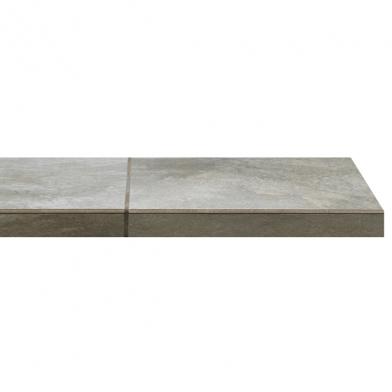 Olive Slate Tiled