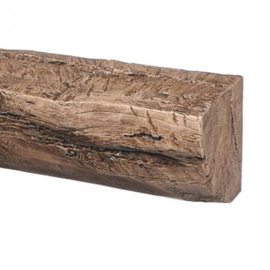 Rustic Natural Oak