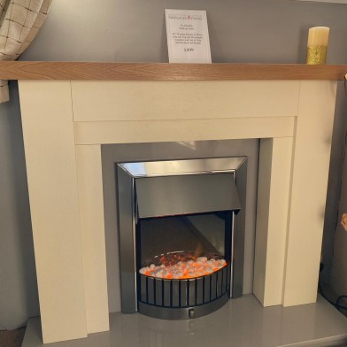 Lichfield with Marble £499