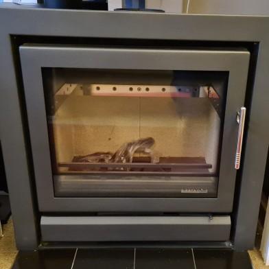 Stovax Riva 50 £999
