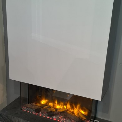 Roc Suite With Fire - NOW£599